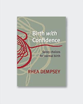 Birth with Confidence Rhea Dempsey