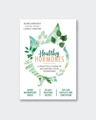 Healthy Hormones, Belinda Kirkpatrick
