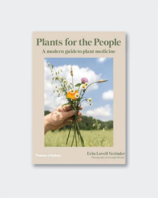 Plants for the People Erin Lovell Verinder