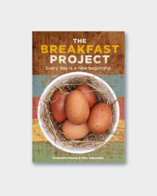 The Breakfast Project Charmaine Dennis Milly Dabrowski