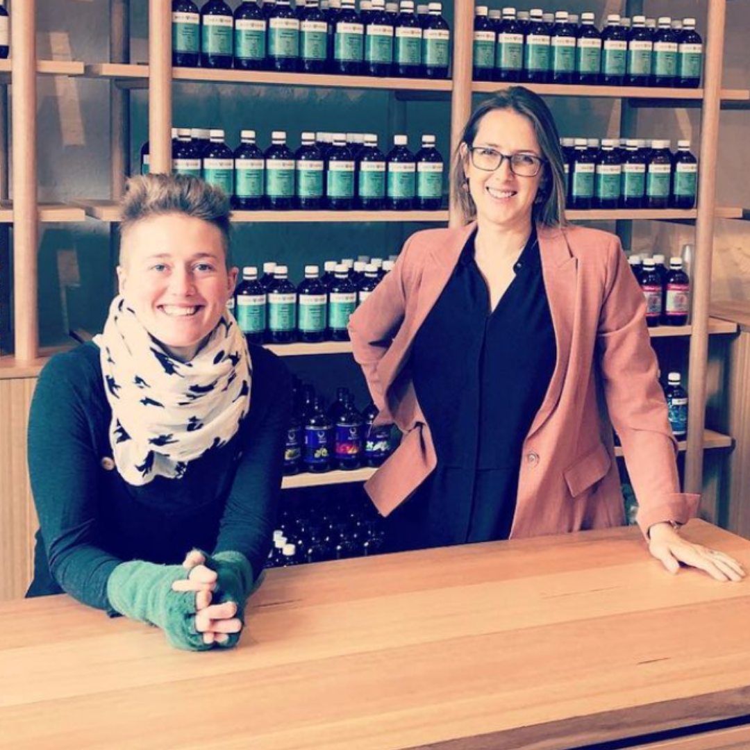 Your opportunity to join our team at Fertile Ground and The Melbourne Apothecary