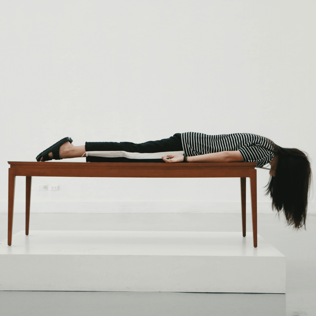 Deep Sleep Yin Yoga with Jane Holland at The Melbourne Apothecary