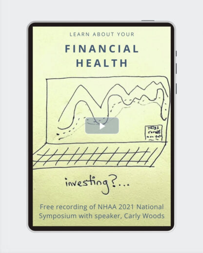 Financial Health Coaching with Carly Woods